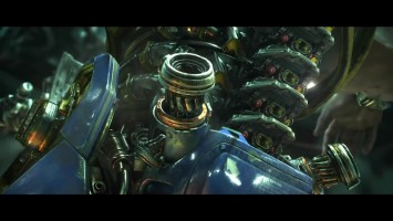 Прохождение StarCraft 2 Wings of Liberty Часть 1