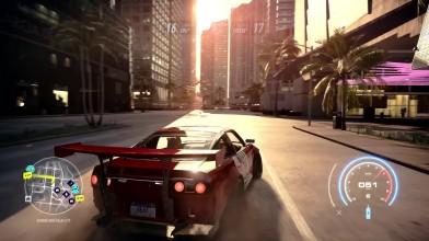 Need for Speed Heat Официальный ролик игрового процесса