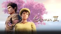 30 минут геймплея Shenmue 3