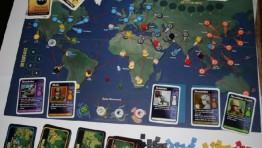 На консоли анонсирована игра Pandemic