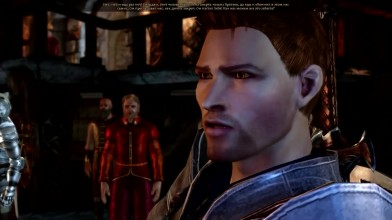 Как влияет импорт сохранений из Dragon Age Origins в Dragon Age: Inquisition? | Импорт сохранений