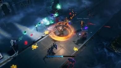 Diablo Immortal Обзор новостей по игре