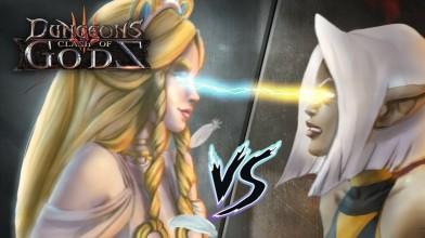 О новом дополнении к Dungeons 3 - Clash of Gods
