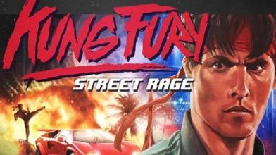 Kung Fury: Street Rage стала доступна на PS Vita