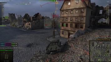 "World of Tanks ""СУ-100   Нагибаторский танк, который ты должен купить!"""