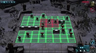 """Прохождение Warhammer 40,000 Regicide """"Акт 1 - Миссия 9"""""""
