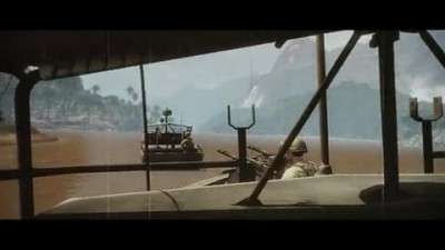 "Battlefield: Bad Company 2 Vietnam ""Hill 137 Trailer"""