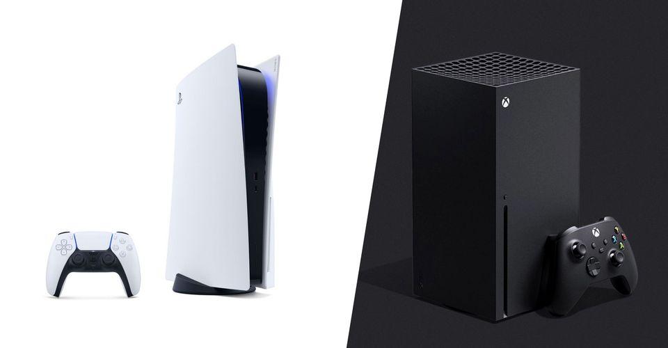 Аналитик GlobalData считает, что эксклюзивные игры дадут PS5 преимущество над Xbox