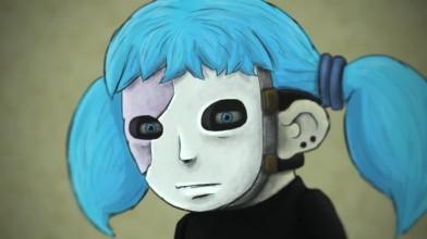 Sally Face, Episode One Strange Neighbors - Трейлер