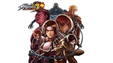 Состоялся релиз The King of Fighters XIV: Special Anniversary Edition