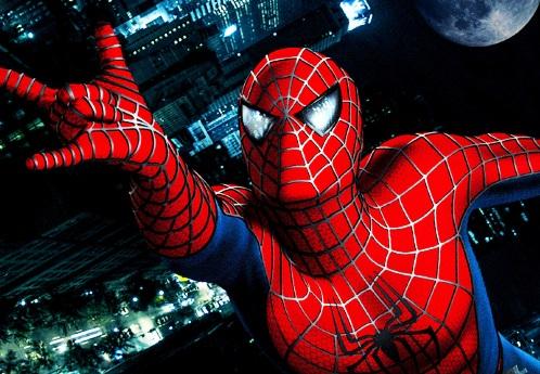 скачать человека паука через торрент - фото 10