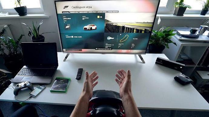 Новые слухи о Forza 7: жесткий симулятор или очередной Horizon?