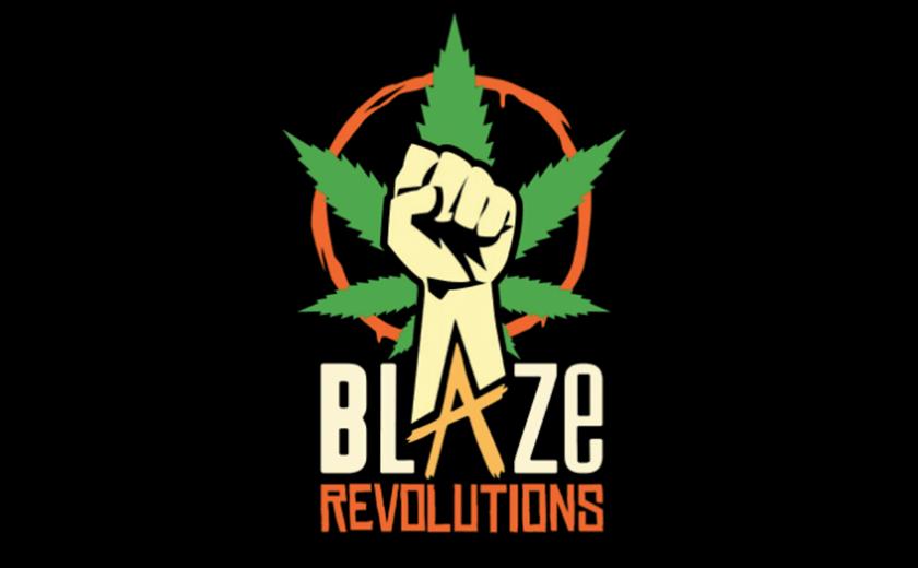 Анонсирована Blaze Revolutions - стратегия по строительству конопляной империи