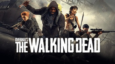 В Steam открылся предзаказ на Overkill's The Walking Dead