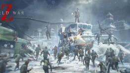 """Новый трейлер World War Z - """"Зомби идут!"""""""