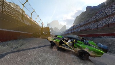 Оценки FlatOut 4: Total Insanity