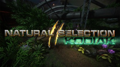 Natural Selection 2 обновление Kodiak