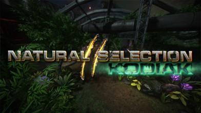 Natural Selection 2 обновление Kodiak