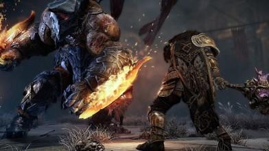 В Lords of the Fallen сыграло 7 млн человек, в магазины отгружено 750 тыс. копий Sniper: Ghost Warrior 3