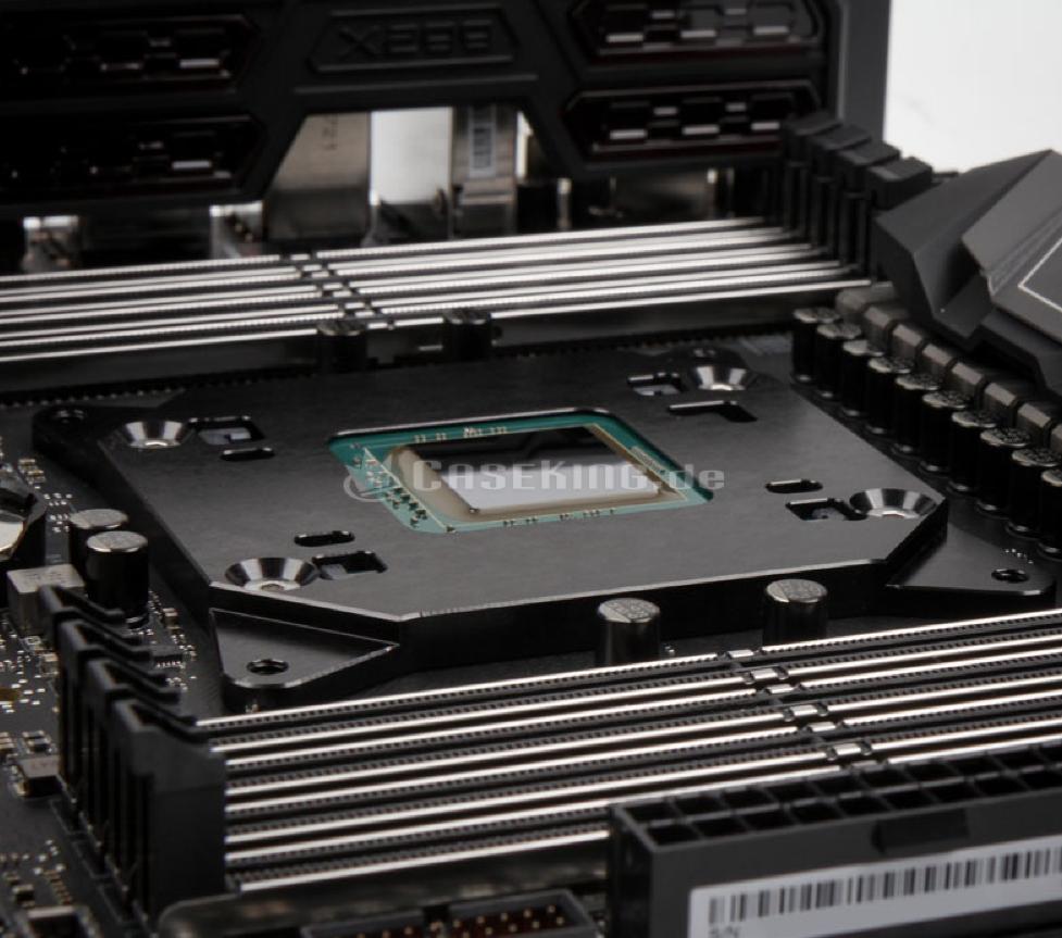 Meltdown иSpectre еще есть вчетырех сериях процессоров Intel