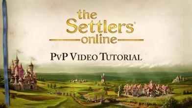 The Settlers Онлайн: PvP-обновление — обучающее видео