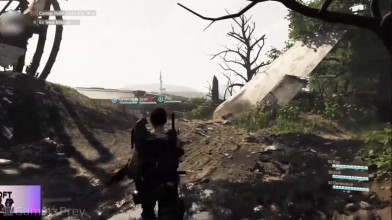 Геймплей Tom Clancy's The Division 2 (PAX West 2018)