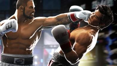 Состоялся релиз Real Boxing 2: Creed