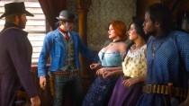 Take-Two пытается удалить мод Hot Coffee для Red Dead Redemption 2