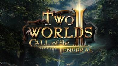 Состоялся релиз дополнения Call of the Tenebrae для Two Worlds 2