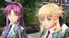 Эпический музыкальный трейлер The Legend of Heroes: Kuro no Kiseki