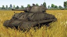 M4A3(105)