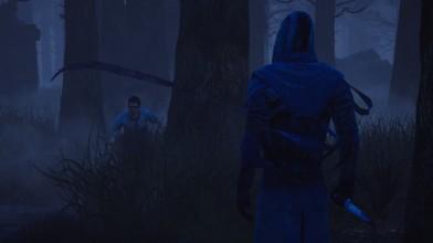 Состоялся релиз дополнения Ghost Face для Dead by Daylight