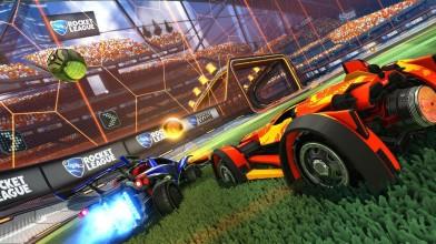 Игроки в Steam уже опустили рейтинг Rocket League, хотя о переходе в EGS пока не объявили