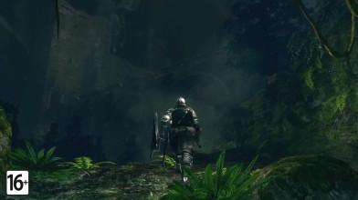Dark Souls: Remastered - релизный трейлер (Nintendo Switch)