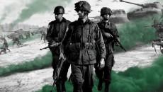 «Живой» трейлер к выходу Company of Heroes 2: Ardennes Assault