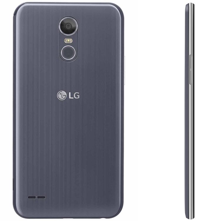 LGвыпустила 5,7-дюймовый смартфон состилусом Stylo 3 Plus