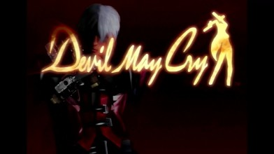 Скидка на переиздание классического Devil May Cry в eShop