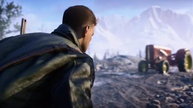 "Обновление Battlefield V - глава 2: ""Удар молнии"""