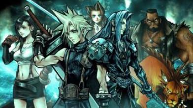 Фанаты нарисовали обложку Final Fantasy VII для Switch