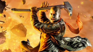 Режимы работы Red Faction: Guerrilla Re-Mars-tered на PC, PS4 и Xbox One
