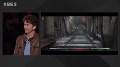Презентация The Elder Scrolls Blades, E3 2018