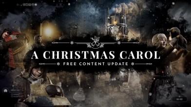 """Рождественского обновление """"A Christmas Carol"""" для Frostpunk"""