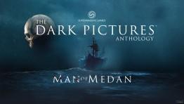 """Трейлер сетевого режима """"Киновечеринка"""" для The Dark Pictures: Man of Medan"""