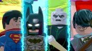 "LEGO Dimensions ""Трейлер битвы
