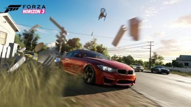 Новые достижения намекают на конец пути для Forza Horizon 3