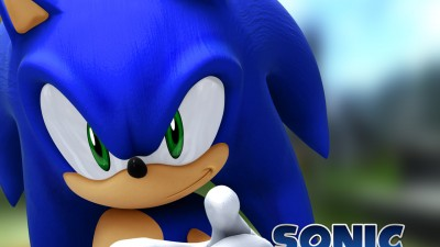 Sonic the Hedgehog для Oculus Rift.