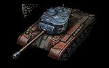 T26E5 Patriot