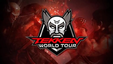 Tekken 7 - чемпионат World Tour