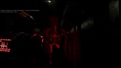 Игровой процесс духовного приемника Dead Space - Negative Atmosphere