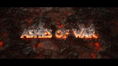 Анонс мода Ashes of War